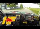 🇮🇹 Lancia Delta HF Integrale Evoluzione Evo I - Brutal turbo Machine   VLOG 143
