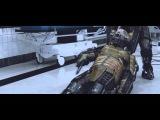 Keloid Big Lazy Robot