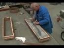 Литейное дело Изготовление меча