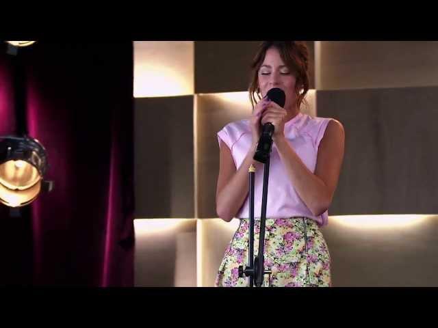 Violetta 2: Vilu canta