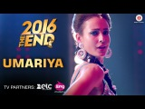Umariya - 2016 The End  Divyendu Sharma, Kiku Sharda, &amp Harshad Chopda  Lyla