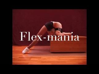 Gymnastic Stretch For Flexibility Really Flex contortion People Flexilady model