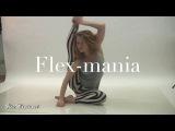 Gymnastic Stretch yoga Flexibility Flex contortion Flexilady model, видео гимнасток