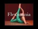 Gymnastic Stretch Flexibility Really Post Flex contortion People Flexilady model