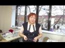 Юбка из бархата для женщин с узкими бедрами Технология пошива Особенности утюжки бархата Часть 3