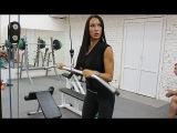 EXOCORE Xenia Sheveleva - English subtitles available