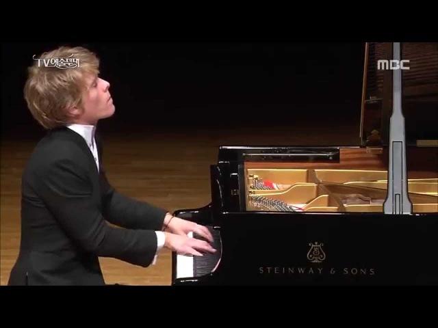 Arthur Jussen - Schubert Impromtus Opus 90 No.23