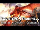 Top 15 Best Songs of All Time - Two Steps From Hell - 1 Hour Full Cinematic [Epic Music]