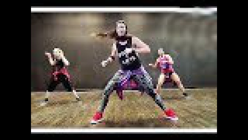 Latin Dance Aerobic Workout - Dance Cardio To Lose Weight Also The Perfect STRESS RELIEVER