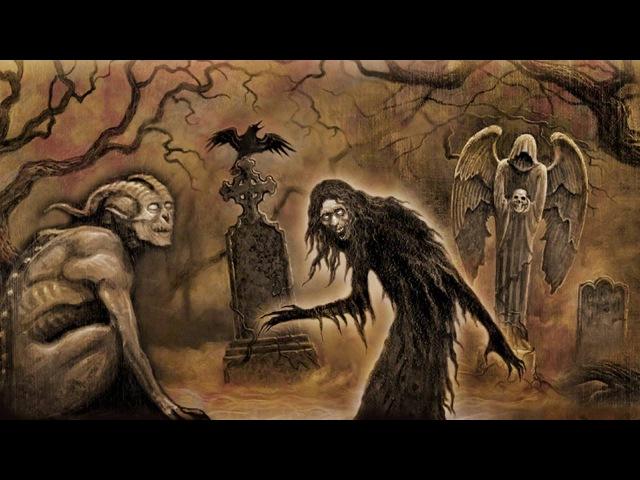 Nocturne - Nox Arcana Halloween