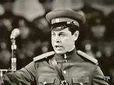 Red Army Choir и Леонид Харитонов - Есть на Волге утёс