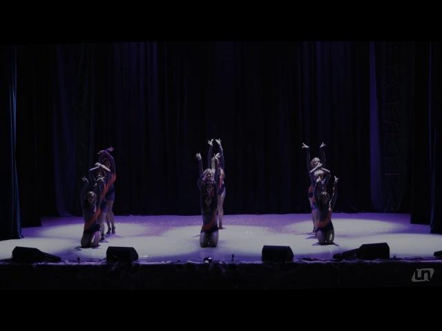 Настя Гончарова / Waacking / Herizen Guardiola – Set Me Free (feat. Nile Rodgers)