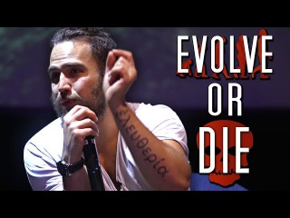 Evolve Or Die: RSDMax Shatters Your Beliefs Of Who You're Really Meant To Be