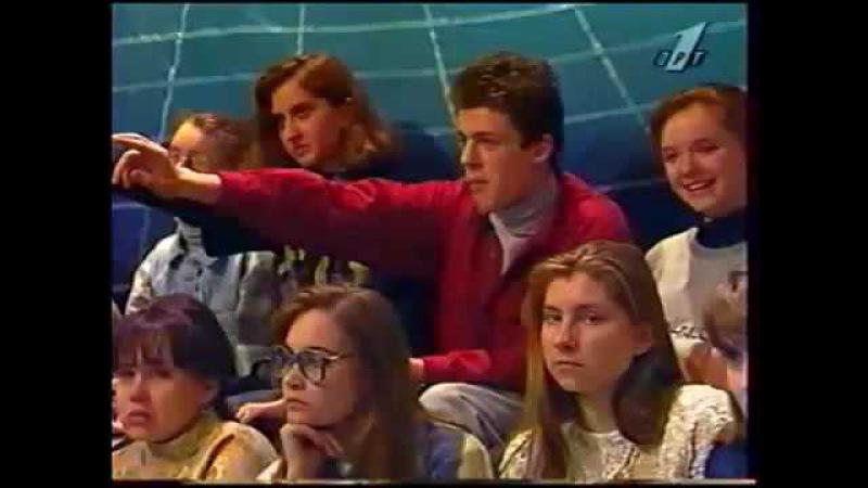 Юрий Шевчук. Интервью в программе