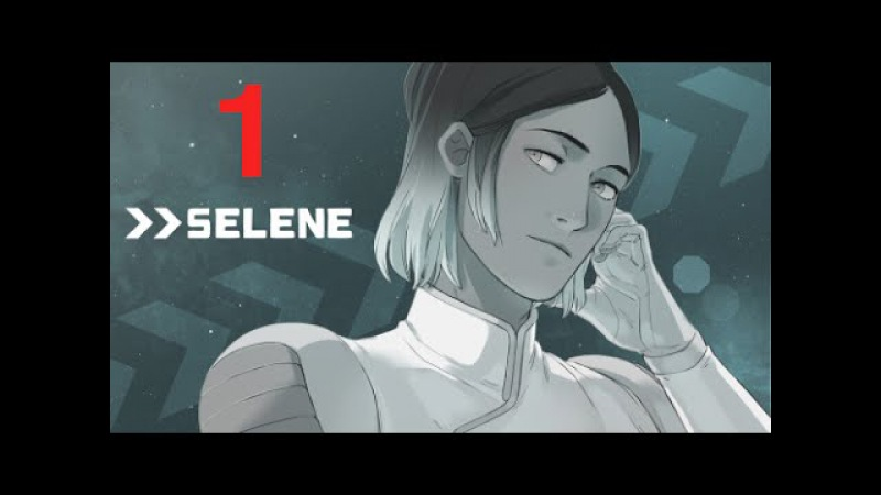 Selene's Route - Sprigg Plays Starfighter Eclipse [1]