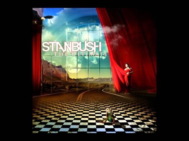 Stan Bush - Stand in the fire (2014 new album)
