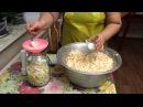 Бабушкин рецепт Квашеной капусты