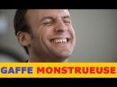 Best of Macron Clashs Quiproquos Lapsus