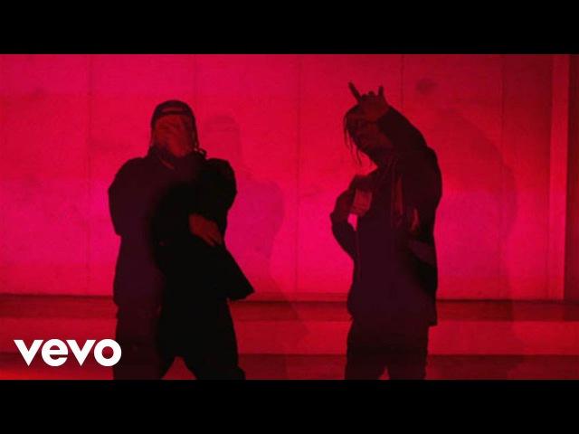 Belly Travi$ Scott - White Girls (Official Music Video 29.03.2017)
