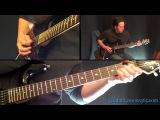 Ain't Talkin' 'Bout Love Guitar Lesson - Van Halen - Famous Riffs