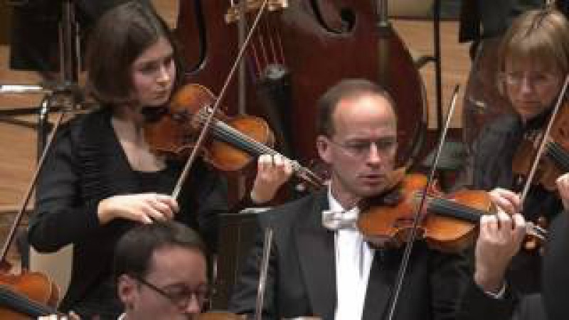 Beethoven Symphony 3 in Eb Major - BRSO/Mariss Jansons