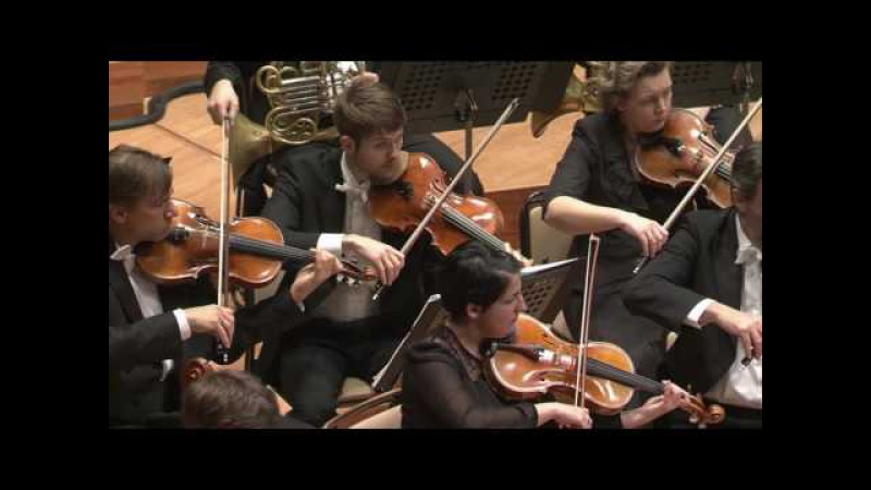Beethoven Symphony 5 in C minor - BRSO/Mariss Jansons