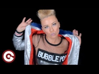 STEREOLIZZA - Bubble Pop (Official Video)