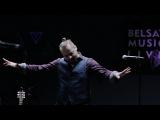 JМорс з фолкавым прысмакам у Belsat Music Live № 16