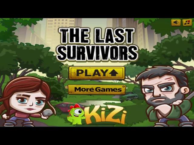 Игра Последние выжившие прохождение 13 14 уровень Walkthrough The last survivors