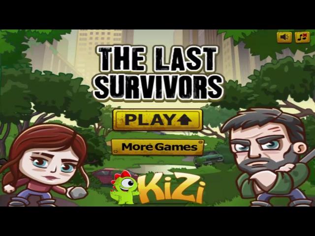 Игра Последние выжившие прохождение 15-20 уровень Walkthrough The last survivors
