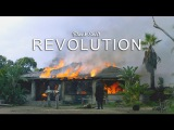 Black Sails  Revolution