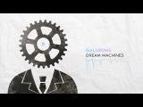 Galleons - Dream Machines (Single)