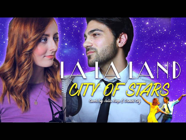 La La Land ✨ CITY OF STARS (ft. Daniel Coz)