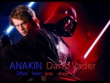 Darth Vader (Star Wars) - What have you done