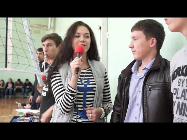 СамГУПС-ТВ. Первый студенческий! Приз первокурсника 2014