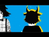 【MMD MEME】Bang Bang【Bendy x Boris】【BATIM】.mp4