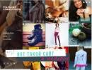 Сайт бесплатно в Симферополе Реальный Крым Создание сайт-каталог с публикациями из Instagram интернет магазин
