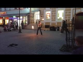 огненная бауманка)