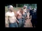 Вручение значков. Батальон Специальных Полицейских Операций Рио-де-Жанейро, Бразилия