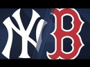8⁄19⁄17 Condensed Game׃ NYY@BOS