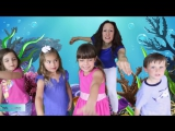 Fast and Slow Exercise song for children _ Patty Shukla _ Movement song