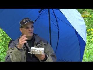 ДИПы - рыболовные ароматизаторы для насадки.