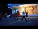 Младшая танцевальная группа Ребята - Нано - Техно