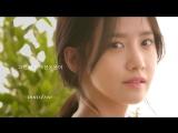 [이니스프리] 그린티 컬렉션 X 윤아 메이킹필름 공개!