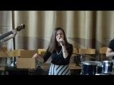 Плоскарева Валерия - Rand Midnight (Telonius Molk) (1курс)