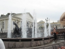 Александровский сад. Москва