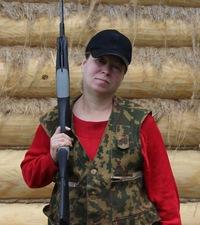 Наталья Киреева (Патыкина)