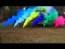 Цветной дым «JFS-2» (Польша) в Самаре и Самарской области