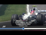 Highs And Lows ¦ Robert Kubicas F1 Career To Date.