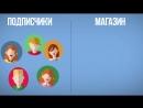 магазин инстаграм gramalink